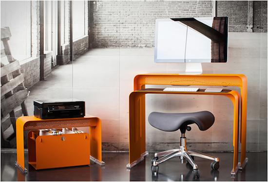OneLessDesk: het ideale bureau?