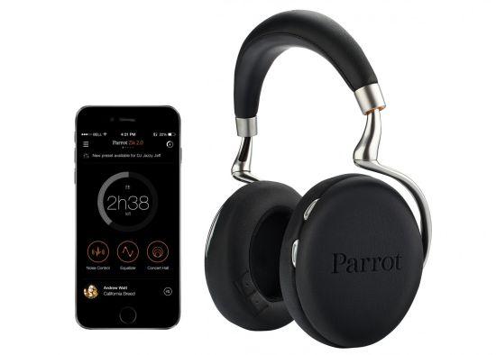 Parrot-Ziks-2.0