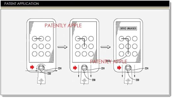 Patent-Touch-ID-Apple