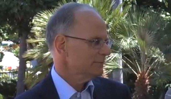 Paul Ricci - CEO of Nuance Communications