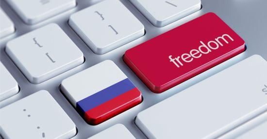 Russische persoonsgegevens