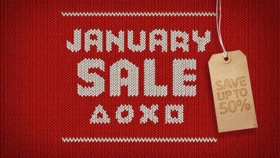 PlayStation-Januari-Sale