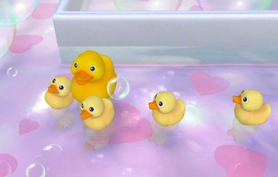 Quack I tells ya!