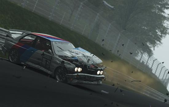 De BMW E30 M3