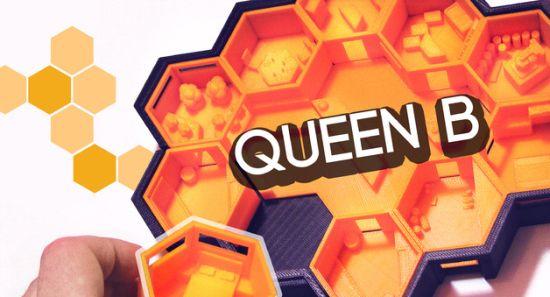 Queen-B