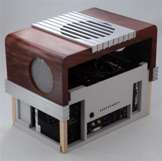 Radio-Game-PC