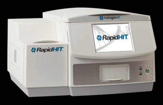 RapidHIT