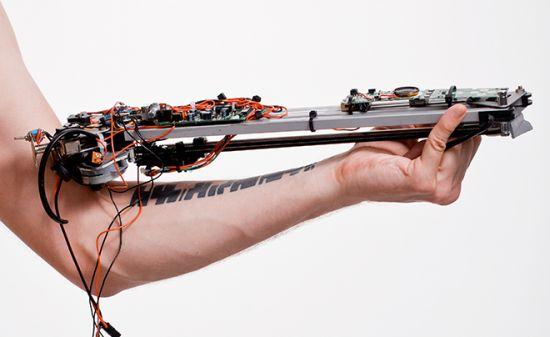 Robotmuzikant