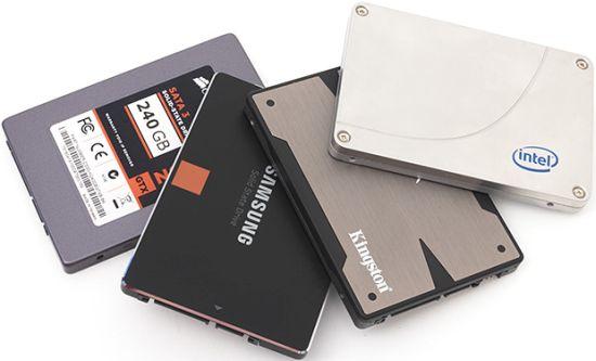 SSD-Onderzoek