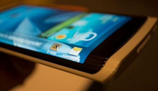 Samsung-P-Oled