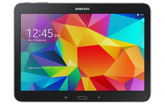 Samsung lanceert drie nieuwe Galaxy Tab4 tablets