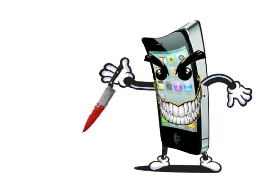Smartphone killer