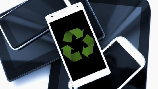 Smartphone-tablet-recyclen