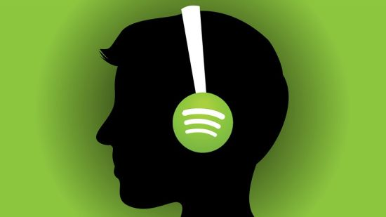 Spotify-Jaaroverzicht