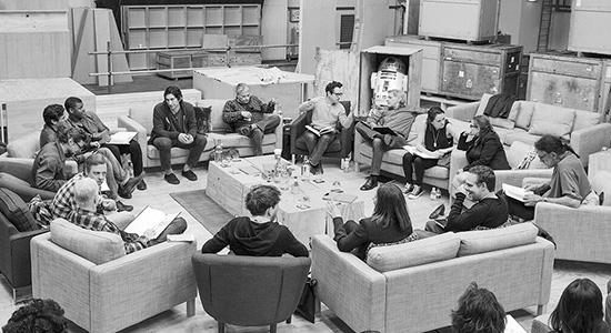 Cast Star Wars: Episode VII bekend