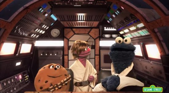 Star-Wars-Sesamstraat