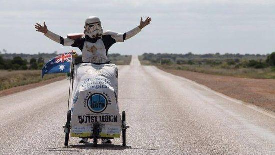 Stormtrooper-Australie