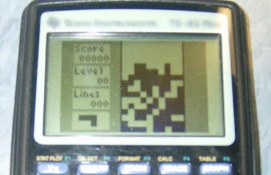 Tetris y0