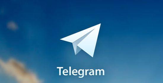 Telegram Messenger 35 miljoen gebruikers