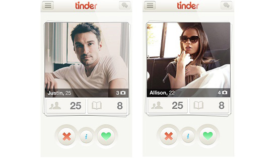 Gratis dating app