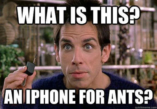Tiny-Phone
