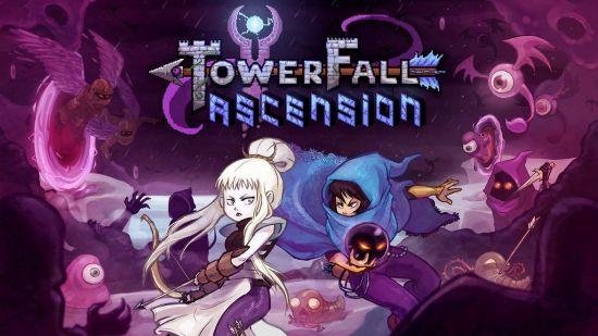 Towerfall Ascension is een maand lang gratis