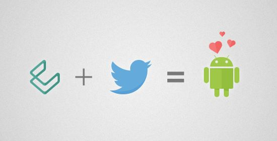 Twitter neemt Cover over