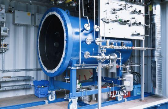 Water-in-brandstof
