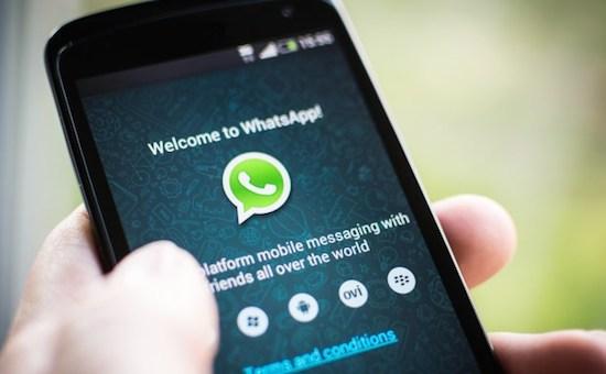 Ruim negen miljoen Nederlanders gebruiken WhatsApp