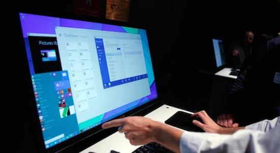 Microsoft komt 21 januari met Windows 10-evenement