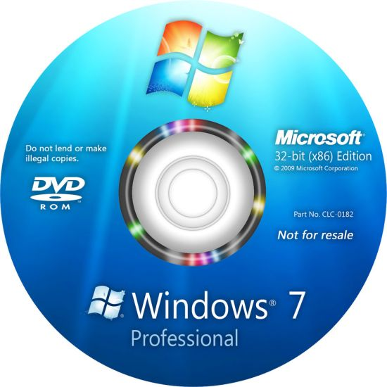 Windows-7-CD