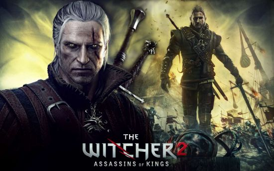 Witcher-2-gratis
