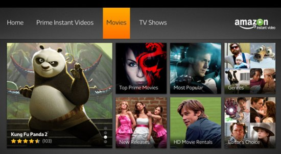 Gaat Amazon gratis tv-series en films uitzenden?