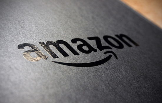 Smartphone van Amazon in aantocht