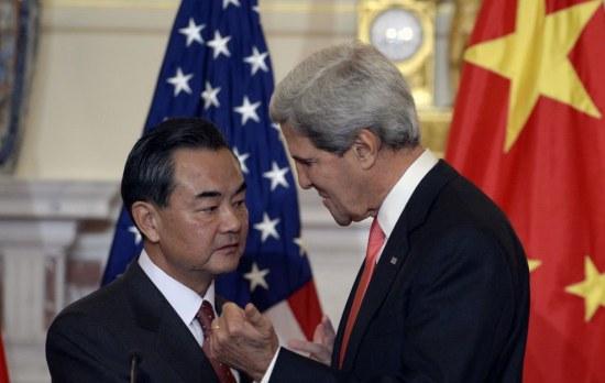 Amerika gaat internetcensuur buiten China onderzoeken