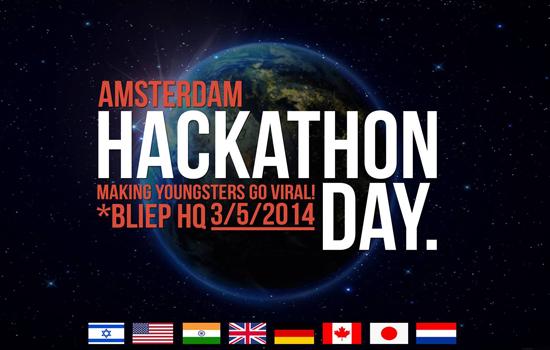 World Hackathon Day: 24 uur lang apps maken