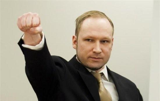 Breivik in hongerstaking vanwege Playstation 2