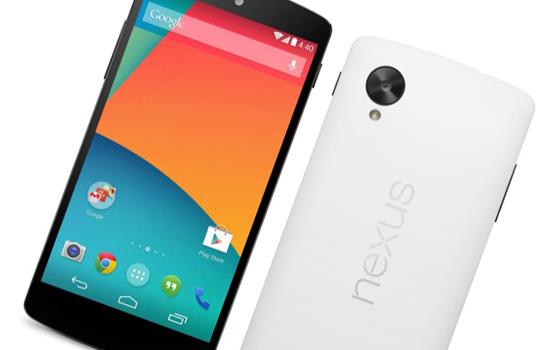 Gaat Android Silver de Nexus van Google vervangen?