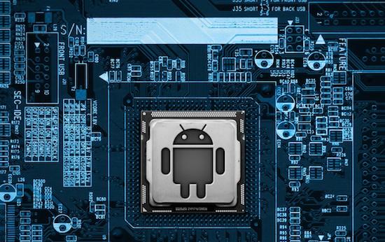 Nieuwe Android-functie laat je  automatisch verbinding maken met spul in je omgeving