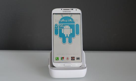 Andromium maakt van je Android-telefoon een computer
