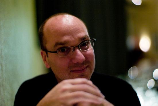 Andy Rubin vertrekt bij Google