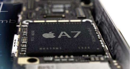 'Apple werkt aan Macs en MacBooks met ARM-processor