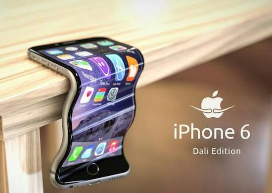 Het internet reageert briljant op de gebogen iPhone 6 Plus