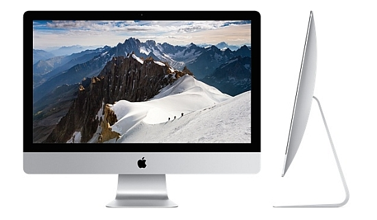 Apple 5K iMac
