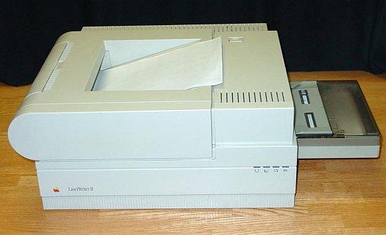 Apple Laserwriter II