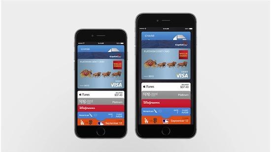 iOS 8.1-beta verraadt Apple Pay en Touch ID voor iPad