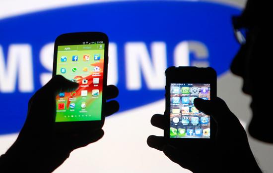 Apple vs Samsung: jury vraagt om meer informatie