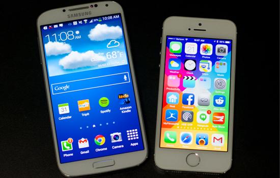 Rechter vraagt opheldering jury in zaak Apple vs Samsung
