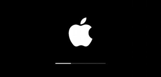 Update-blunder Apple: herinstallatie OS X enige oplossing