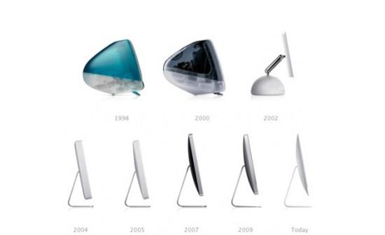 Apple viert 30-jarig bestaan van de MAC-computer